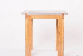 WoodConcrete chair - thumbnail_4