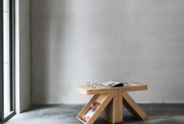 Arrow side table - thumbnail_5