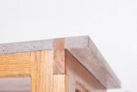 WoodConcrete chair - thumbnail_5