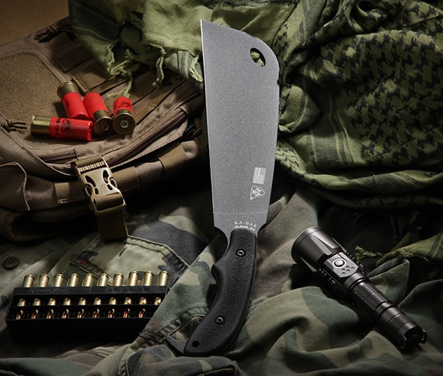 100 Zombie Apocalypse survival essentials - Photo 61