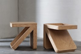 Arrow side table - thumbnail_6