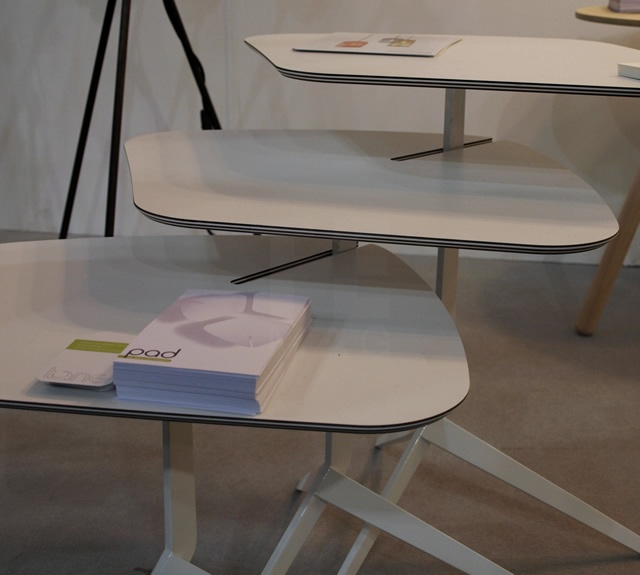 Pad Coffee Tables En Themag