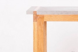 WoodConcrete chair - thumbnail_6
