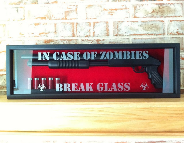 100 Zombie Apocalypse survival essentials - Photo 84