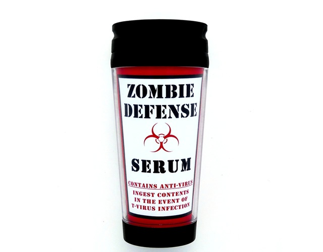 100 Zombie Apocalypse survival essentials - Photo 94
