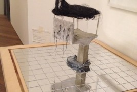 Lee Bul Exposition in Mudam - thumbnail_2