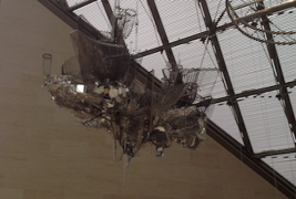 Lee Bul Exposition in Mudam - thumbnail_17