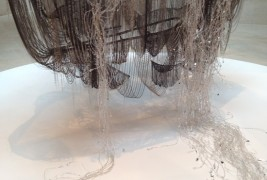 Lee Bul Exposition in Mudam - thumbnail_4