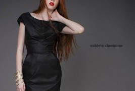 Valerie Dumaine fall/winter 2013 - thumbnail_1