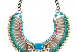 Kaleidoscope necklace - thumbnail_1