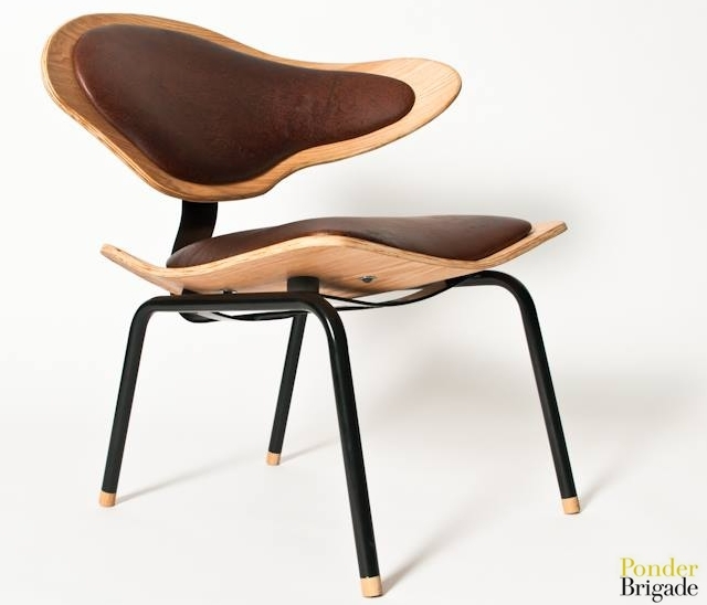 Poise chair | Image courtesy of Louw Roets