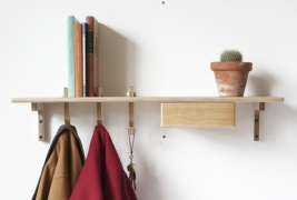Hook shelf - thumbnail_1
