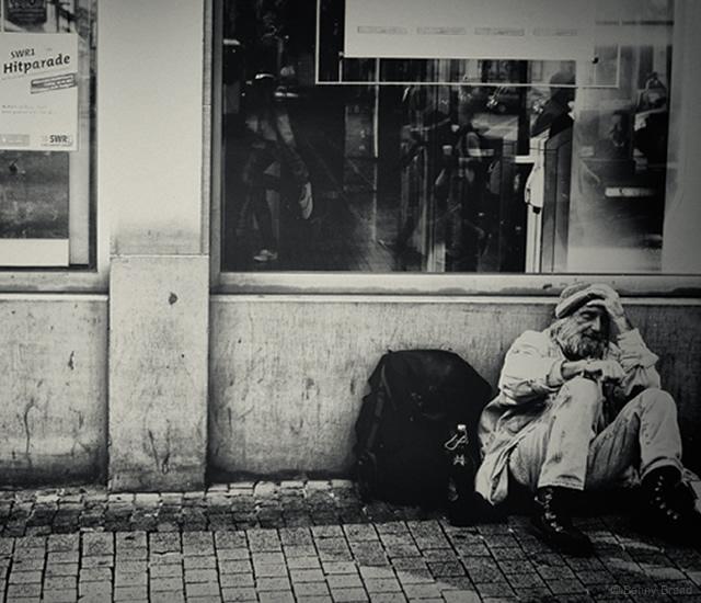 Benny Brand photographer
