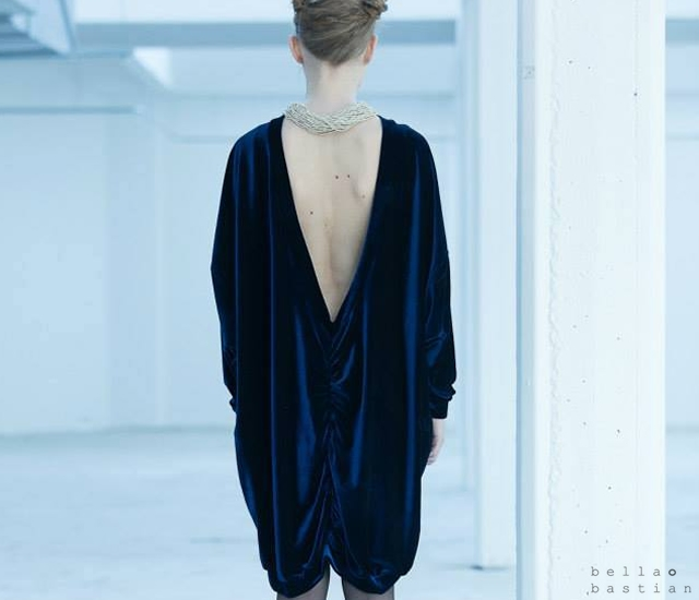 Bellaobastian fall/winter 2013 | Image courtesy of Ulrika Goransson