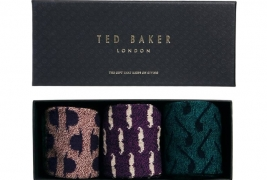 Ted Baker socks gift set - thumbnail_1