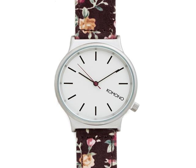 Komono Roseberry watch