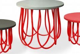 Marta table and stool - thumbnail_2