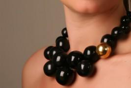 Jamais Sans Toi ceramic jewels - thumbnail_1