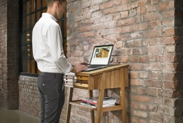 SIXtematic standing desk - thumbnail_2