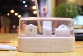 Hub USB Maison - thumbnail_2