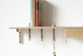 Hook shelf - thumbnail_2