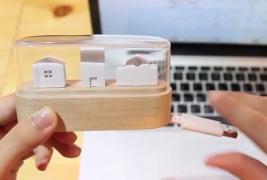 Hub USB Maison - thumbnail_3