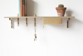 Hook shelf - thumbnail_3