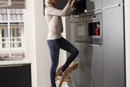 Usit stepladder chair - thumbnail_3