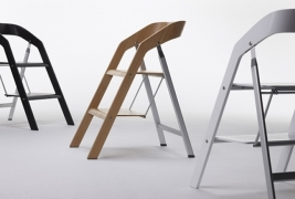 Usit stepladder chair - thumbnail_4