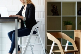 Usit stepladder chair - thumbnail_9