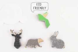 SketchInc animal brooches - thumbnail_1