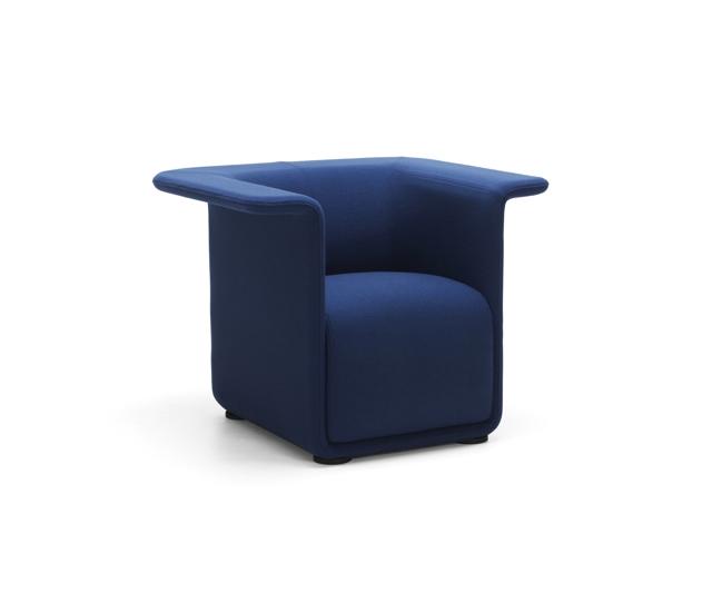 CLU armchair