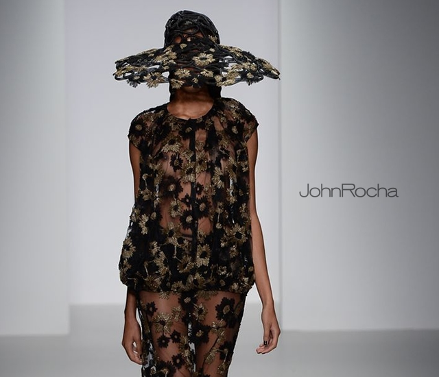 John Rocha spring/summer 2014 | Image courtesy of John Rocha