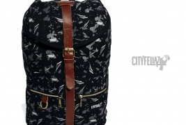 City Fellaz Tucamo backpack - thumbnail_1