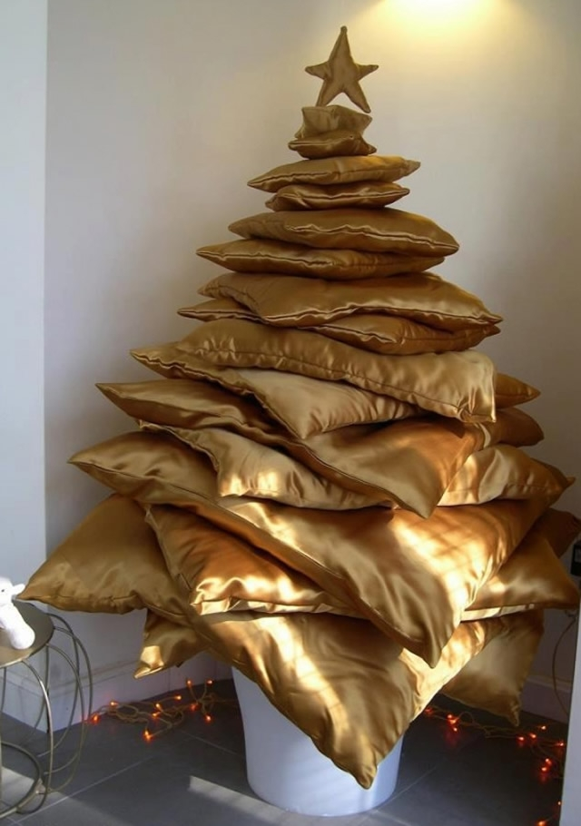 100 Alberi di Natale Fai-da-Te - Photo 25