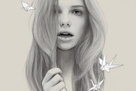 Drawings by Kei Meguro - thumbnail_2
