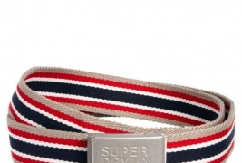 Superdry canvas belt set - thumbnail_2