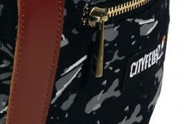 City Fellaz Tucamo backpack - thumbnail_3