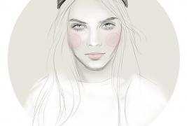 Drawings by Kei Meguro - thumbnail_5