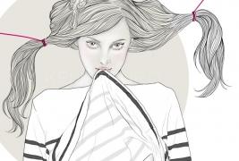 Drawings by Kei Meguro - thumbnail_6