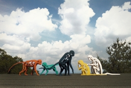 Sculptures by Marton Jancso - thumbnail_5