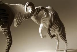 Sculptures by Marton Jancso - thumbnail_2