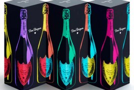 Dom Perignon's tribute to Andy Warhol - thumbnail_2