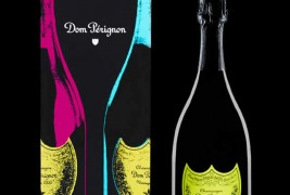 Dom Perignon's tribute to Andy Warhol - thumbnail_3