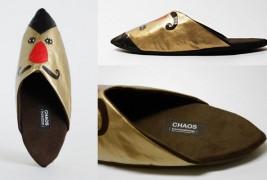Le pantofole Chaos - thumbnail_1