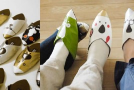 Chaos slippers - thumbnail_3