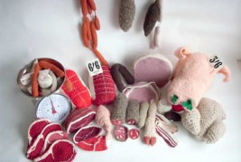 La macelleria di lana - thumbnail_1