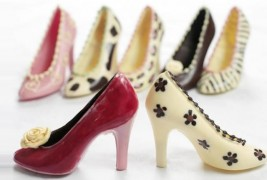 Chocolate shoes - thumbnail_1