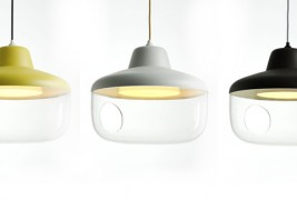 Favorite Things – pendant lamp - thumbnail_1