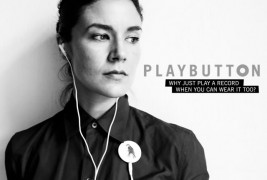 Playbutton: the music that you wear - thumbnail_1